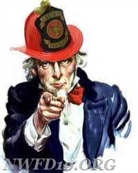 Join the New Windsor Junior Fire Department Today